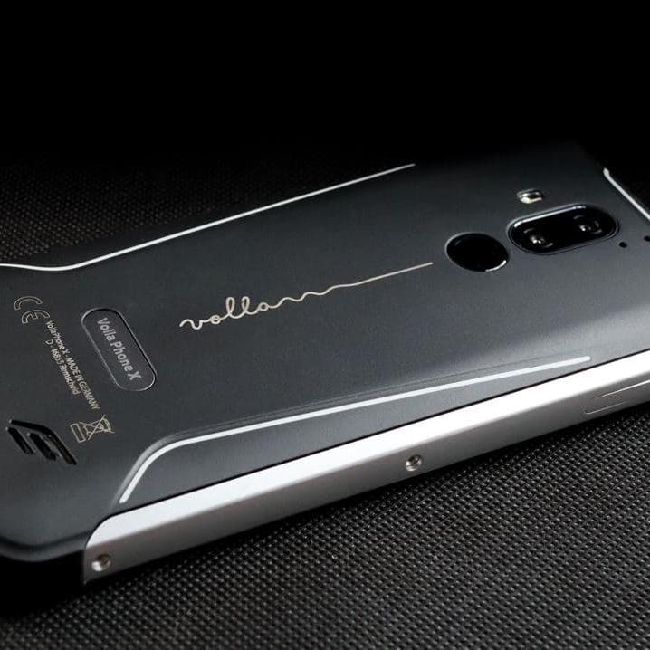 Volla Phone X